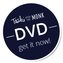 dvd sticker