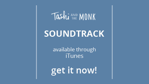 Buy the Soundtrack